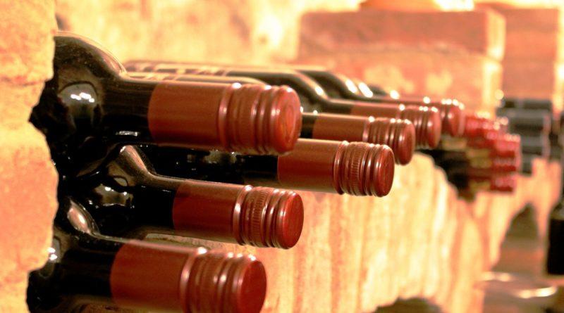 securiser cave a vin